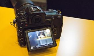 Лучшие камеры для съемки 4K видео