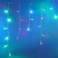 """Гирлянда Sh Lights """"Сосульки"""", 80 разноцветных светодиодов, 20 нитей, с контроллером, IC80LD-CM"""