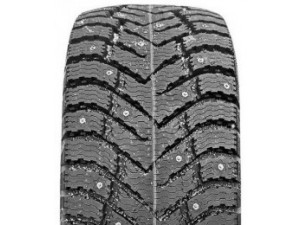 Автошина R17 265/65 Cordiant Snow Cross 2 116T шип SUV
