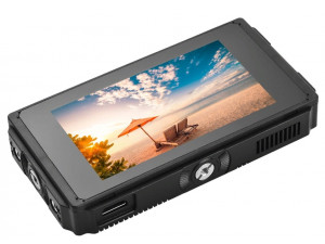 Накамерный монитор Fotga C50 4K 5 дюймов IPS HDMI 3D LUT USB