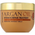 Интенсивно восстанавливающий увлажняющий уход для волос с маслом Арганы 500мл Kativa ARGANA