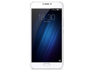 Смартфон Meizu U20 16GB Белый уценка 5048