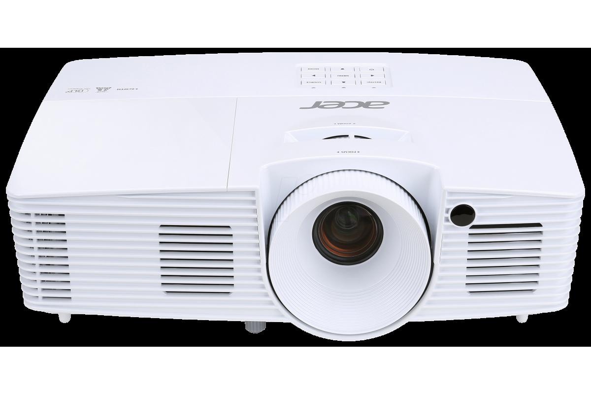 Проектор Acer X117H DLP