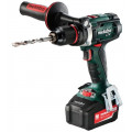 METABO BS 18 LTX Impuls new (602191890)