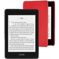 Электронная книга Amazon Kindle Paperwhite 2018 8Gb, красный