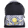 Herlitz Be.Bag Classic Smiley - детский рюкзакWorld Pop