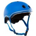 Шлем Helmet Junior  XXS/XS ( 51-54CM ), Синий