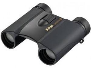 Бинокль Nikon Sportstar EX 10x25 DCF чёрный