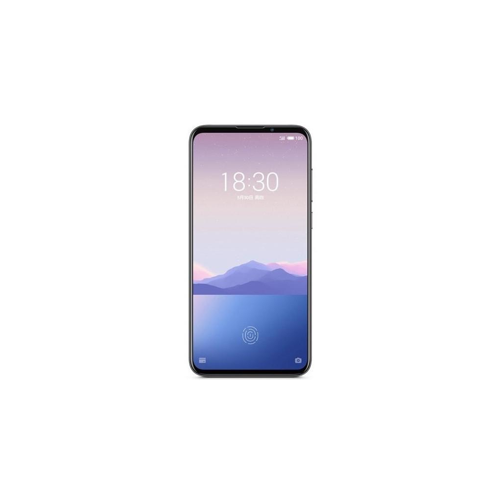 Смартфон Meizu 16Xs 6/64GB Черный Global Version