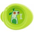 Тарелка Chicco Stay Warm, 6 мес.+, унисекс 00016000300000