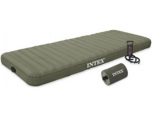 Intex Кровать Roll 'N Go Bed Twin с ручным насосом 68711