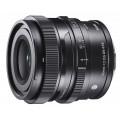 Sigma 35mm F2 DG DN Sony E