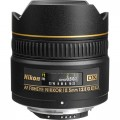 Nikon 10.5mm f/2.8G ED DX Fisheye-Nikkor X9348