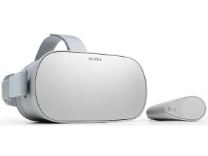 Шлем виртуальной реальности Oculus GO (32gb) Уценка 9414