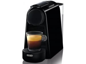 Кофемашина Delonghi Nespresso EN85.B 1150Вт черный
