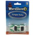 Легковой автомобиль 1 TOY Top Gear Jungle Rally (Т10325) 8 см