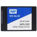 """Накопитель SSD WD Original SATA III 1Tb WDS100T2B0A синий 2.5"""""""