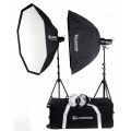 Lumifor CRETO 800 PORTRAIT KIT