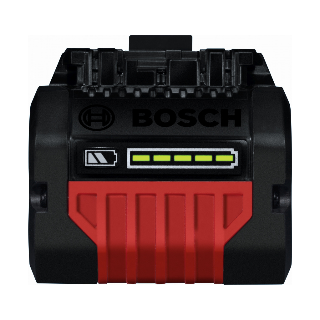 Батарея аккумуляторная Bosch ProCORE18V 18В 8.0Ач Li-Ion (1600A016GK)