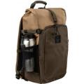 Fulton Backpack 14 Tan/Olive