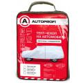 Тент-чехол на автомобиль AUTOPROFI, кроссовер (джип), водонепроницаемый, 485х185х145 см., разм. L, 1/10
