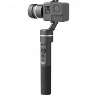 Бюджетный стабилизатор для экшн-камер: Feiyu Tech G5