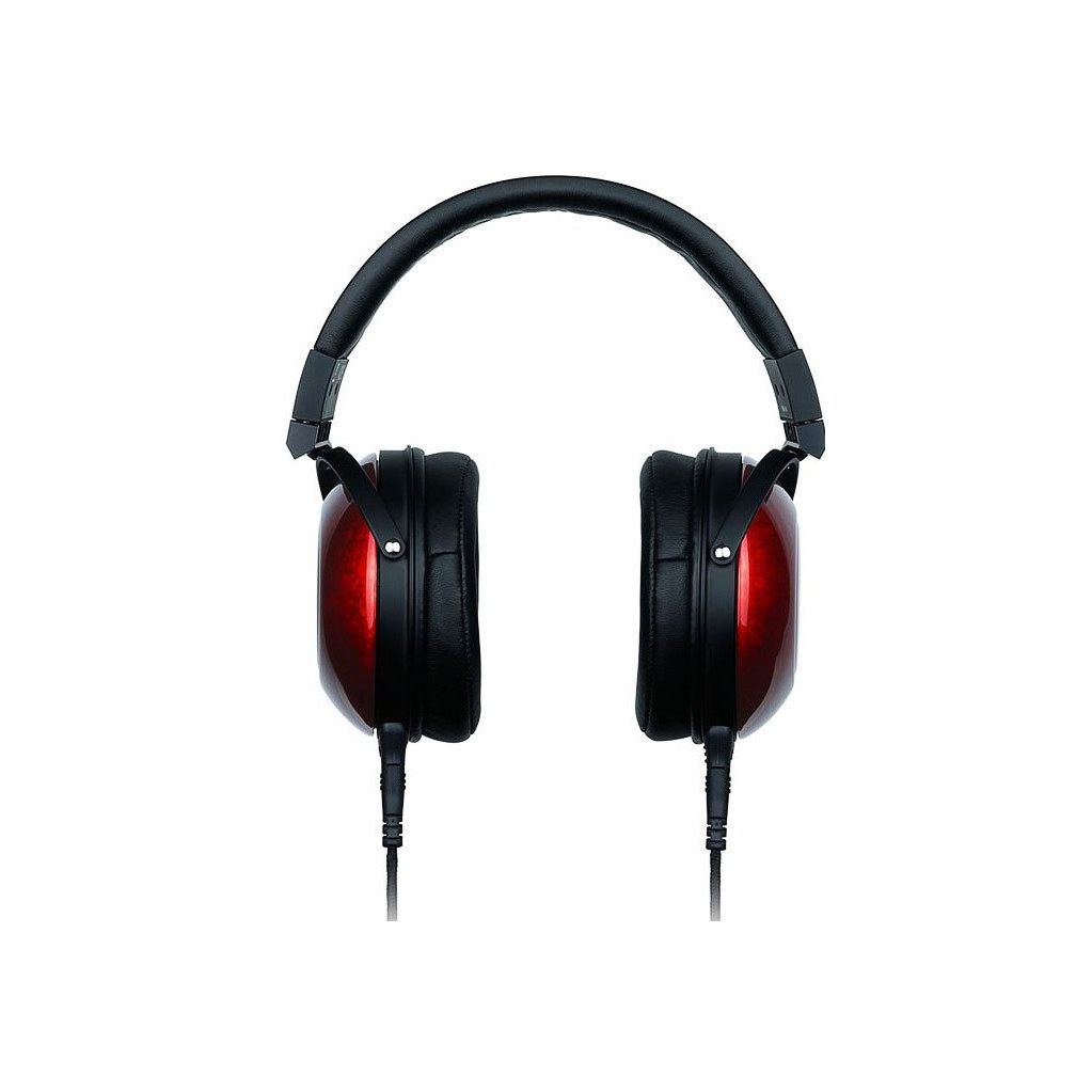 Наушники Fostex TH900MK2, бордовый