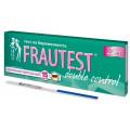 Тест на беременность Фраутест Дабл Контрол №2
