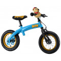 Hobby Bike RT original ALU NEW - детский велобалансир-велосипед Blue