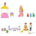 Disney Princess Принцесса и сцена из фильма в ассортименте Hasbro игровой набор