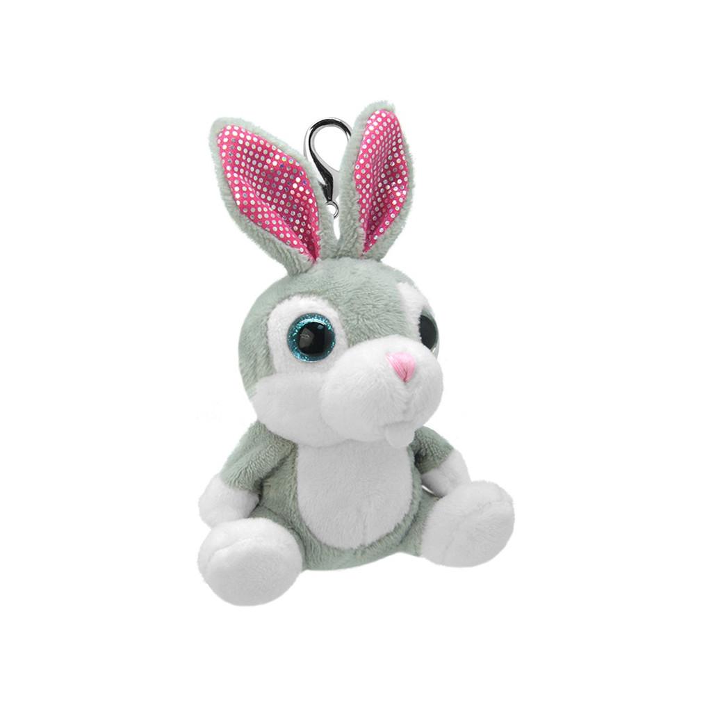 Брелок Wild Planet Кролик, 8 см