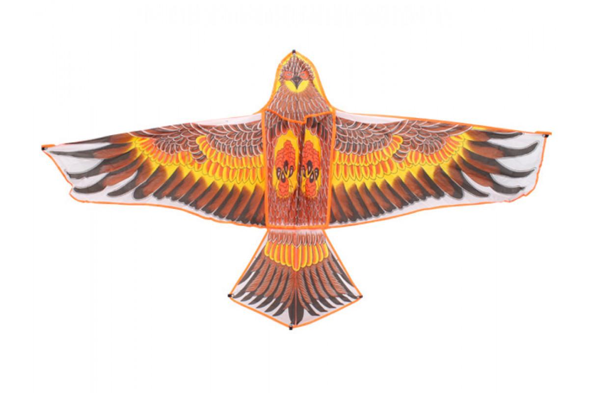 Воздушный змей 1toy птица 160 см