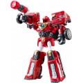 Пожарная Тобот R - робот-транформер