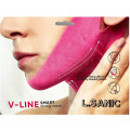 Маска-бандаж для коррекции овала лица L.SANIC V-Line Smart Lifting Mask, 11g