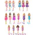 Barbie Сияние моды Кукла в ассортименте Mattel T7580