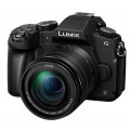 Panasonic Lumix DC- FT7