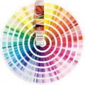 Цветовой справочник Pantone Formula Guide Solid Coated & Solid Uncoated