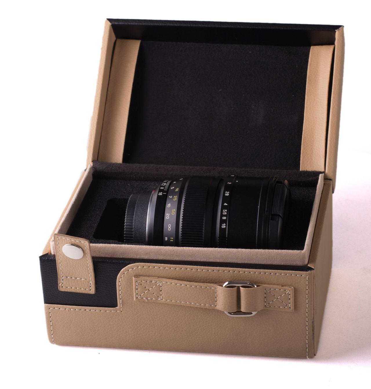 Mitakon Speedmaster 85mm f/1.2