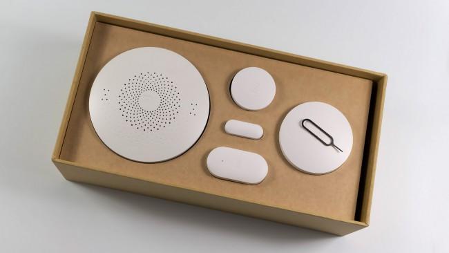 Xiaomi Smart Home Kit - умный дом от лидера китайского рынка