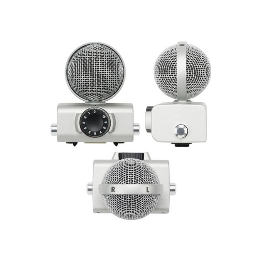 Запись звука при репортажной видеосъемке: микрофоны и рекордеры