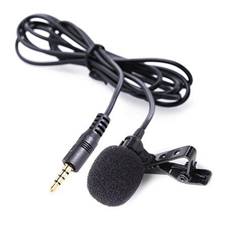 Петличные микрофоны: лучшее из доступного, лучшее и доступное