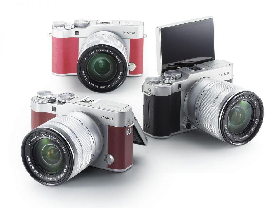 Камера для путешествий