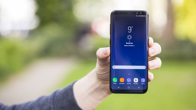 6 Смартфонов для работы и бизнеса