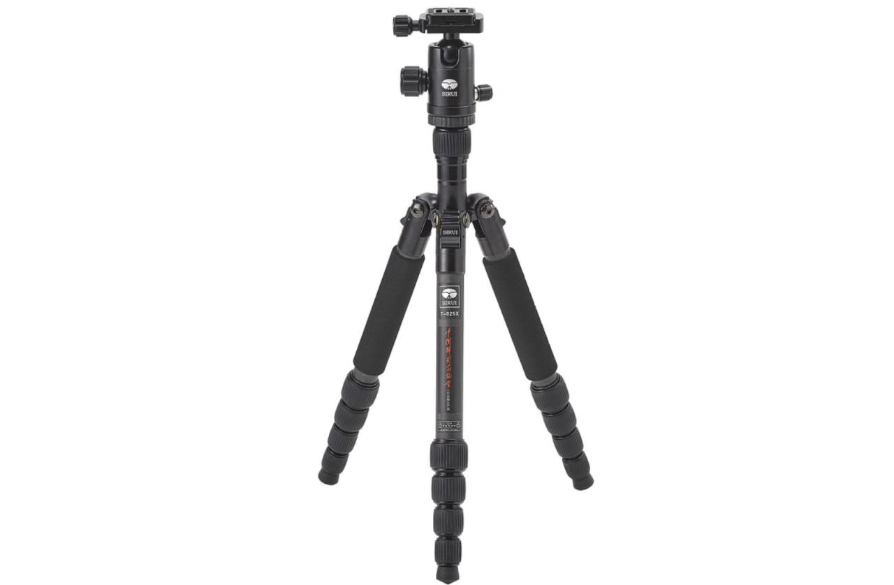 Штативы для больших фотоаппаратов