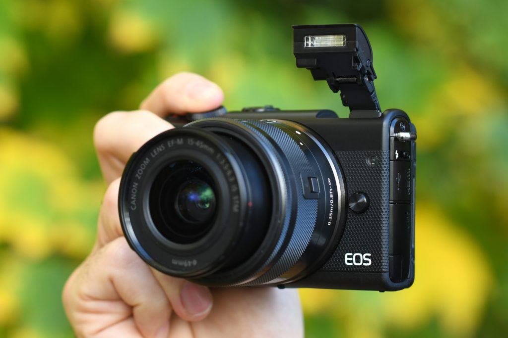 Сколько камер нужно профессионалу?
