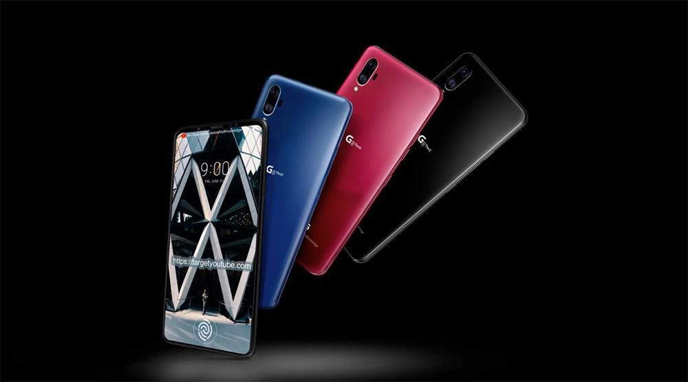 Лучшие смартфоны с MWC 2019