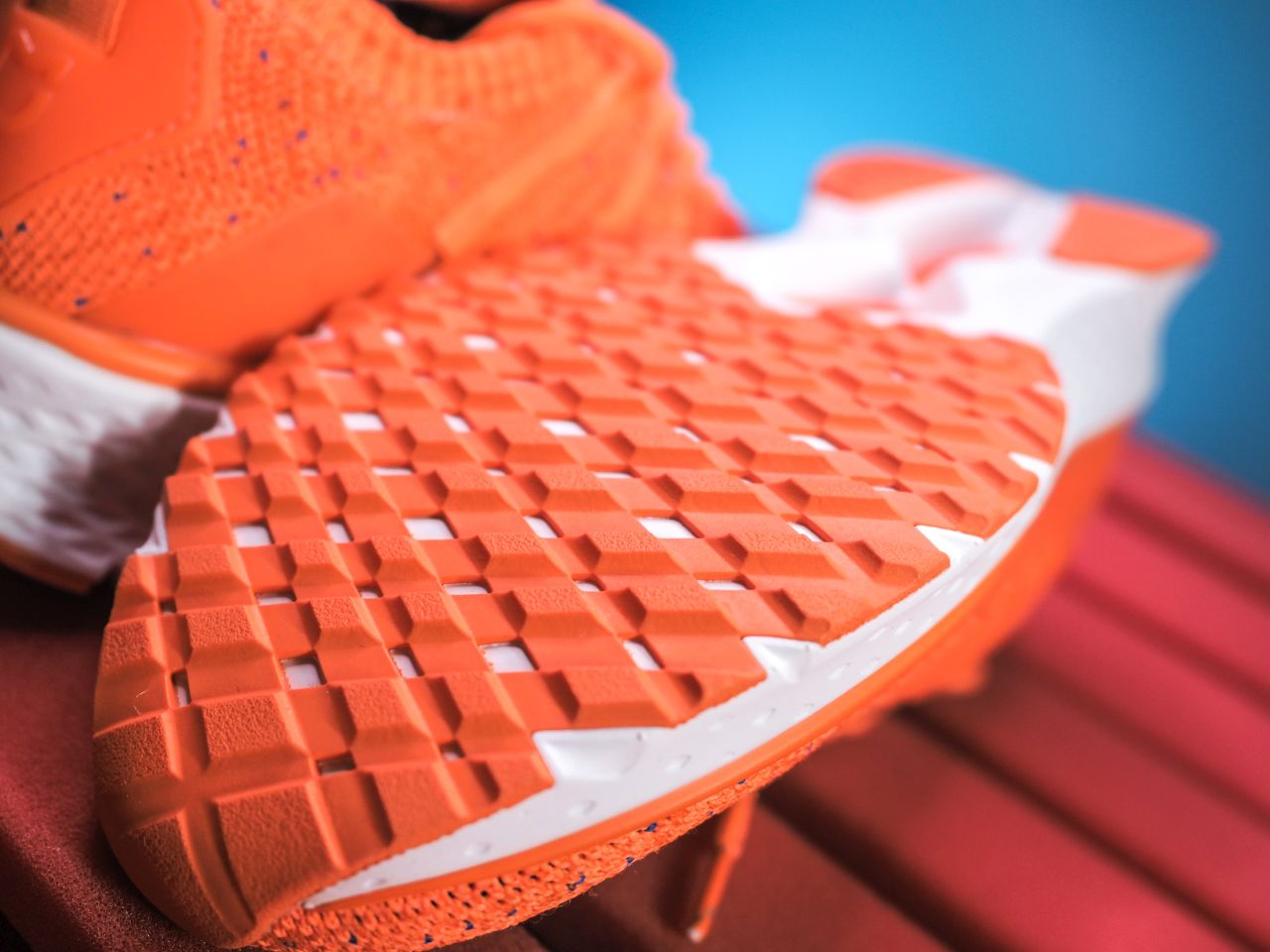Кроссовки Xiaomi Mi Mijia Sneakers 2