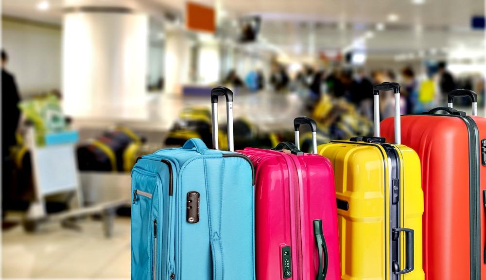 Выбираем багаж для отпуска