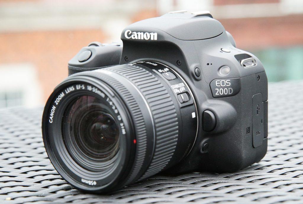 Топ 10 лучших фотокамер 2019