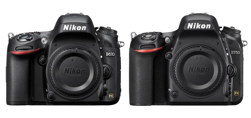 Универсальный полный кадр для продвинутых пользователей: Nikon D750